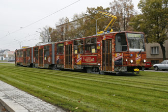 gambrinus-tramvaj